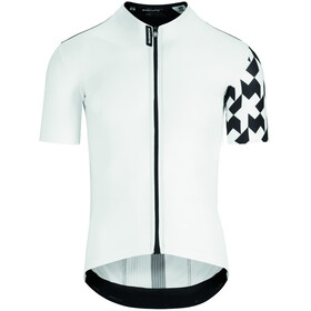 assos Equipe RS Aero Bike Jersey Shortsleeve Men white
